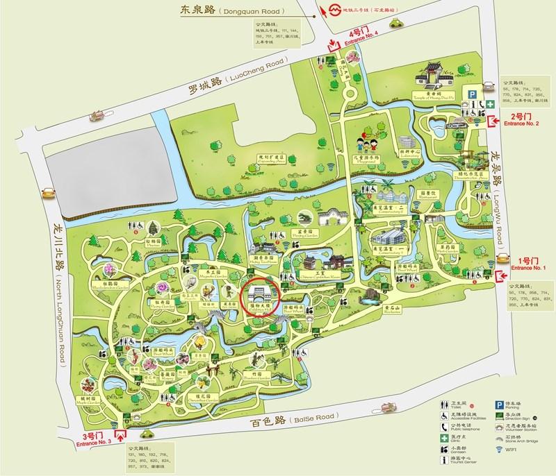地图 平面图 设计图 效果图 800_686